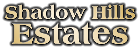 Shadow Hills Estates